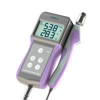 07853 RST Цифровой термогигрометр (психрометр)