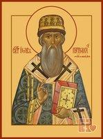 Икона Иов, патриарх Московский и всея Руси, святитель