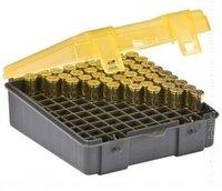 Коробка Plano 100 патронов кал. 357Mag; .38Special; .38S&W