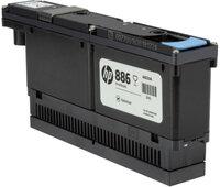 Печатающая головка HP 886 (optimizer) (G0Z22A)