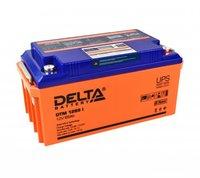 Аккумуляторная батарея DELTA DTM 1265 I