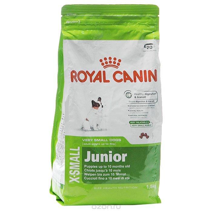 Perfect fit корм royal canin