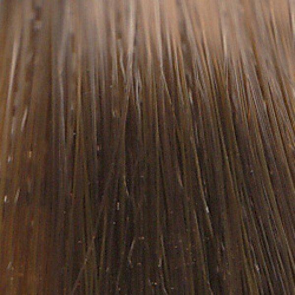 Цвет волос дымчатая норка