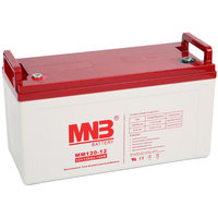 Аккумуляторная батарея MNB MM 120-12