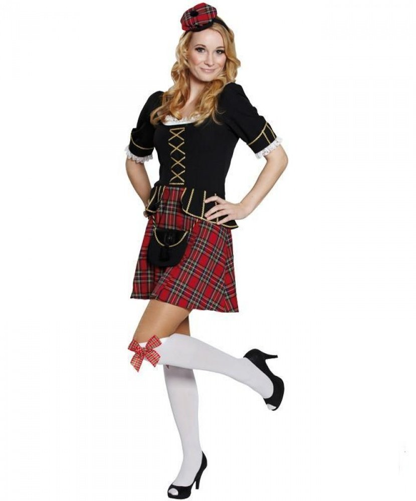 Костюм шотландца своими руками 83