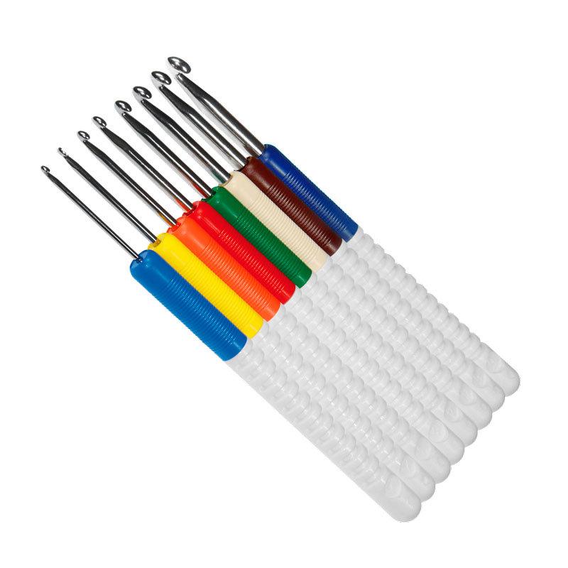 Крючок для вязания 7