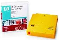 HP Картридж Ultrium LTO3 bar code labeled Cartridge 800GB (for libraries & autoloaders) (C7973L) C7973L