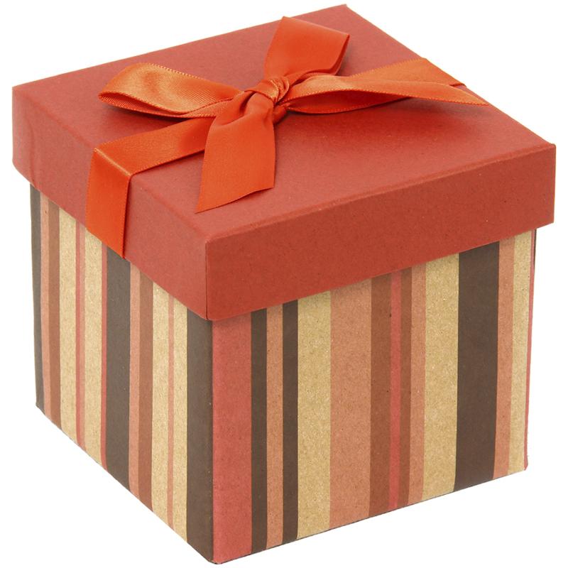 Маленькие подарки в больших коробках