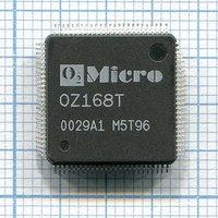 Микросхема OZ168T