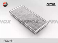 Фильтр Fenox FCC161