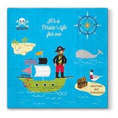 Салфетка Paw Пират