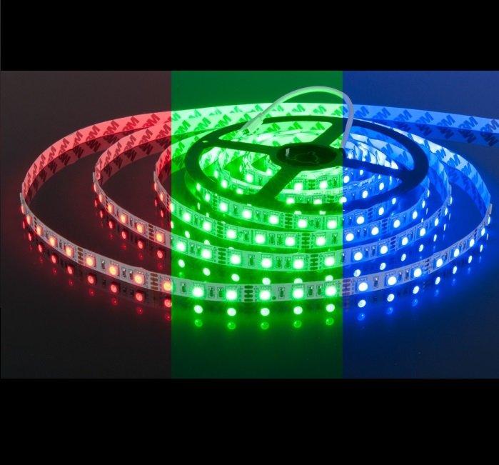 Как сделать светодиодную ленту для 220 593