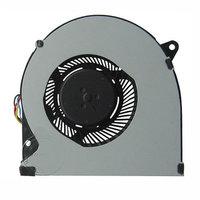 Вентилятор для Asus Q400A, Q400V (KDB0705HB-BK1R, 13N0-M8A0801, 4 pin)