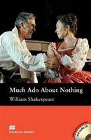 Margaret Tarner Much Ado About Nothing (+ Audio CD)