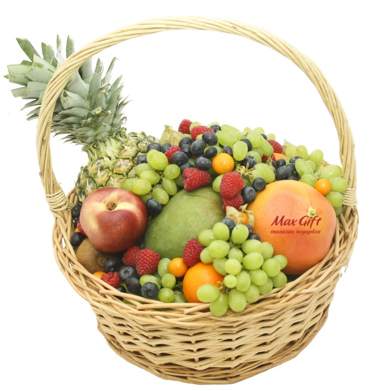 Букеты Фрутто - интернет магазин фруктовых букетов 31