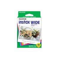 Fujifilm Wide Glossy 10/2PK для Instax 210 / 300