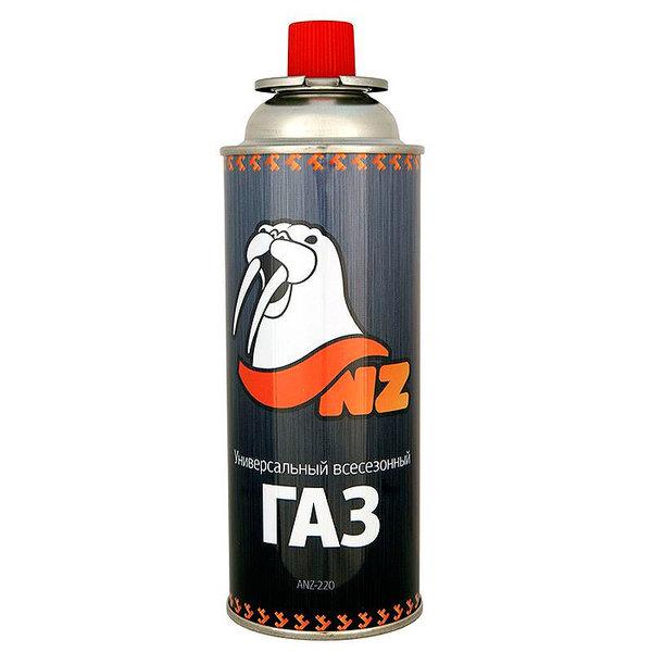 Газовая горелка (баллончик 220г)