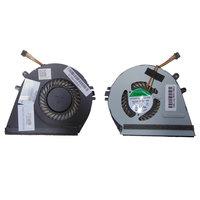 Вентилятор для HP Envy 14-K000 (KSB0805HB-CK64, 4 pin)