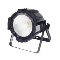 Involight COBPAR100HEX - светодиодный прожектор, 100 Вт COB мультичип RGBWA+UV