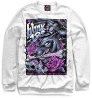 Свитшот Print Bar blink-182 (BLI-112185-swi-M)