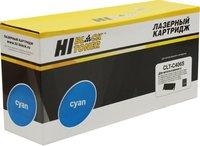 Картридж Hi-Black (HB-CLT-C406S) для Samsung CLP-360/ 365/ 368/ CLX-3300/ 3305, C, 1K