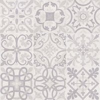 Плитка Ceramica Classic flash напольная серый 16-00-06-495 38,5х38,5