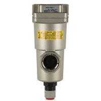 Магистральный фильтр SMC AFF4C-F02C-T