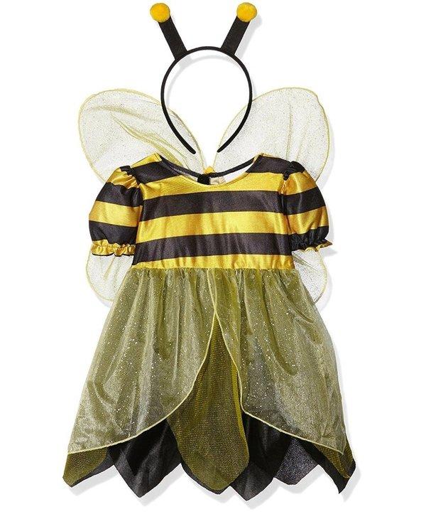 Костюмы пчелки своими руками 531