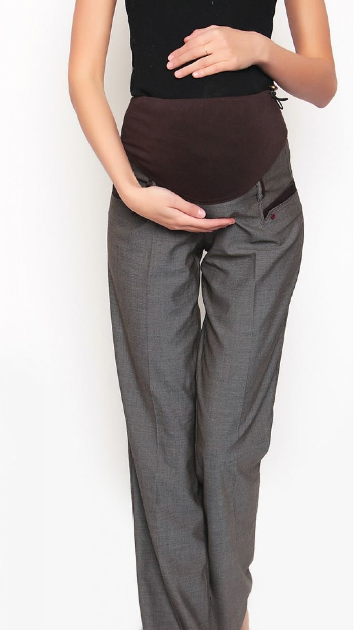 Ортопедический корсет для беременных 81