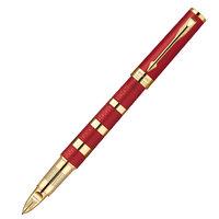 Ручка PARKER 1858534 Ingenuity - M Red & Metal GT, ручка 5th пишущий узел, F, BL ( 7)