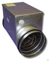 Электрический канальный нагреватель воздуха Airone EOK-315-12,0-3 ф