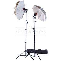 Комплект студийного света FALCON EYES MDK-250BG-3