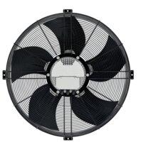 Вентилятор EBM ZU-024