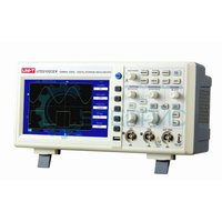 Цифровой осциллограф UNI-T UTD2102CEX (2 канала х 100 МГц)