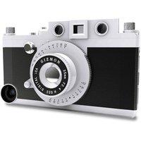 Чехол KENKO GIZMON iCA5 Black (фотокамера) для iPhone 5/5s