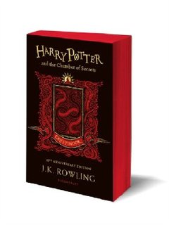 Rowling J.K. / Роулинг Джоан Harry Potter and the Chamber of Secrets – Gryffindor Edition