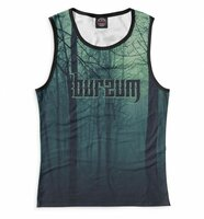 Майка Print Bar Burzum (BZM-944227-may-1-5XL)