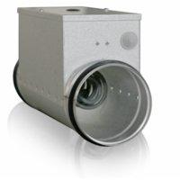 Электрический нагреватель Salda EKA 250-9,0-3f