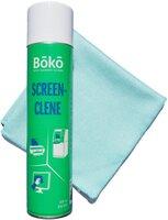 BSC300MF Чистящий комплект для экранов, мониторов, телефонов, ПК
