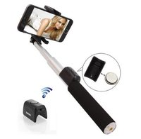 Палка для Селфи с Bluetooth REMAX Selfie stick P4, 90 см