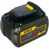 Батарея аккумуляторная DeWalt DCB546 FLEXVOLT 54 18В LI-Ion, 6А*ч