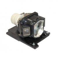 Лампа для проектора Hitachi HCP-U27P ( Совместимая лампа без модуля )