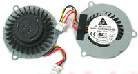 Вентилятор, кулер для Asus Eee PC 1015B 1015T Ver.2 p/n: KSB0405HB-AE72 13G0A3A1AM010-10