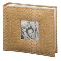 Фотоальбом, альбом для фотографий 10х15, 100 фото, album, питон GF 4825