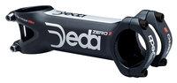 Вынос Deda Zero2 1-1/8 (31.8 мм) V7 gnn2 (черный / белый 100 мм угол 7°)