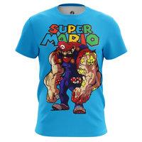 Футболка teestore Марио Super Mario