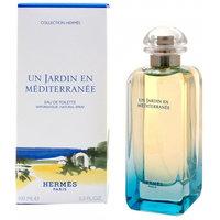 Туалетная вода Hermes Женская Un Jardin En Mediterranee 100 мл Тестер