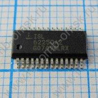 Микросхема для ноутбуков INTERSIL ISL6225CAZ