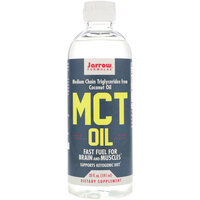 Jarrow Formulas MCT Oil, 20 fl oz (591 ml)