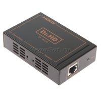 HDMI приёмник Dr.HD EX 100 LIR receiver дополнительный блок